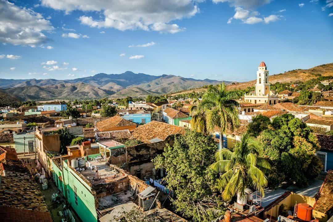 Trinidad Cuba Guide - Divergent Travelers
