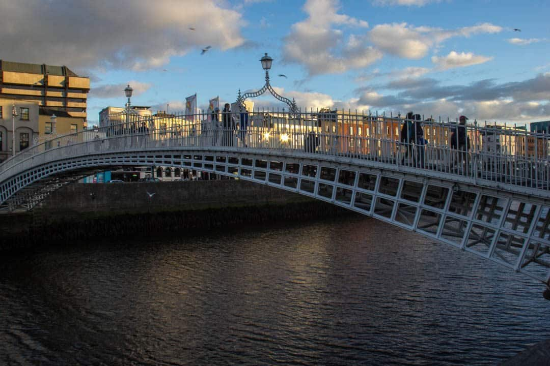 Things to do in Dublin Ireland - Lina Stock