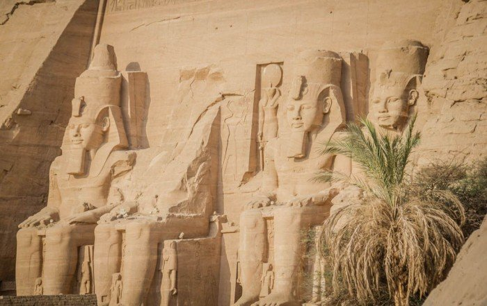 Places to visit in Egypt - Divergent Travelers