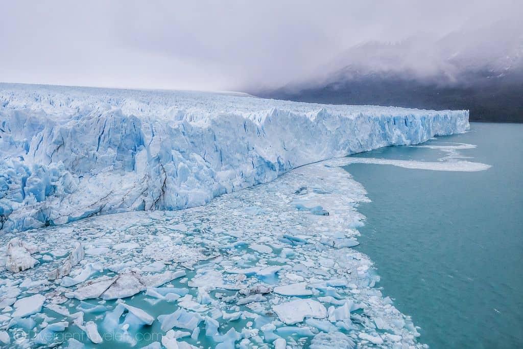Perito Moreno Glacier Argentina - Divergent Travelers