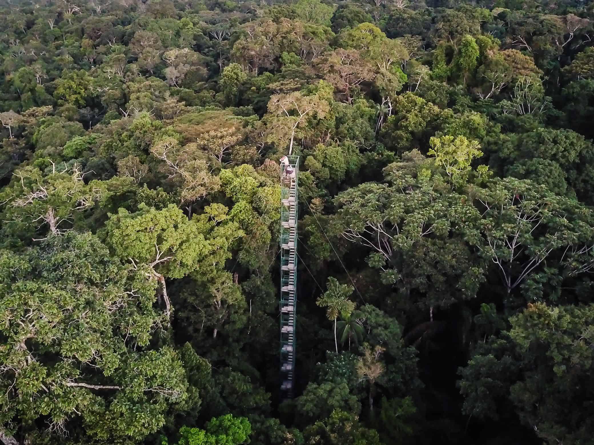 Posada Amazonas - Peru - Lina Stock