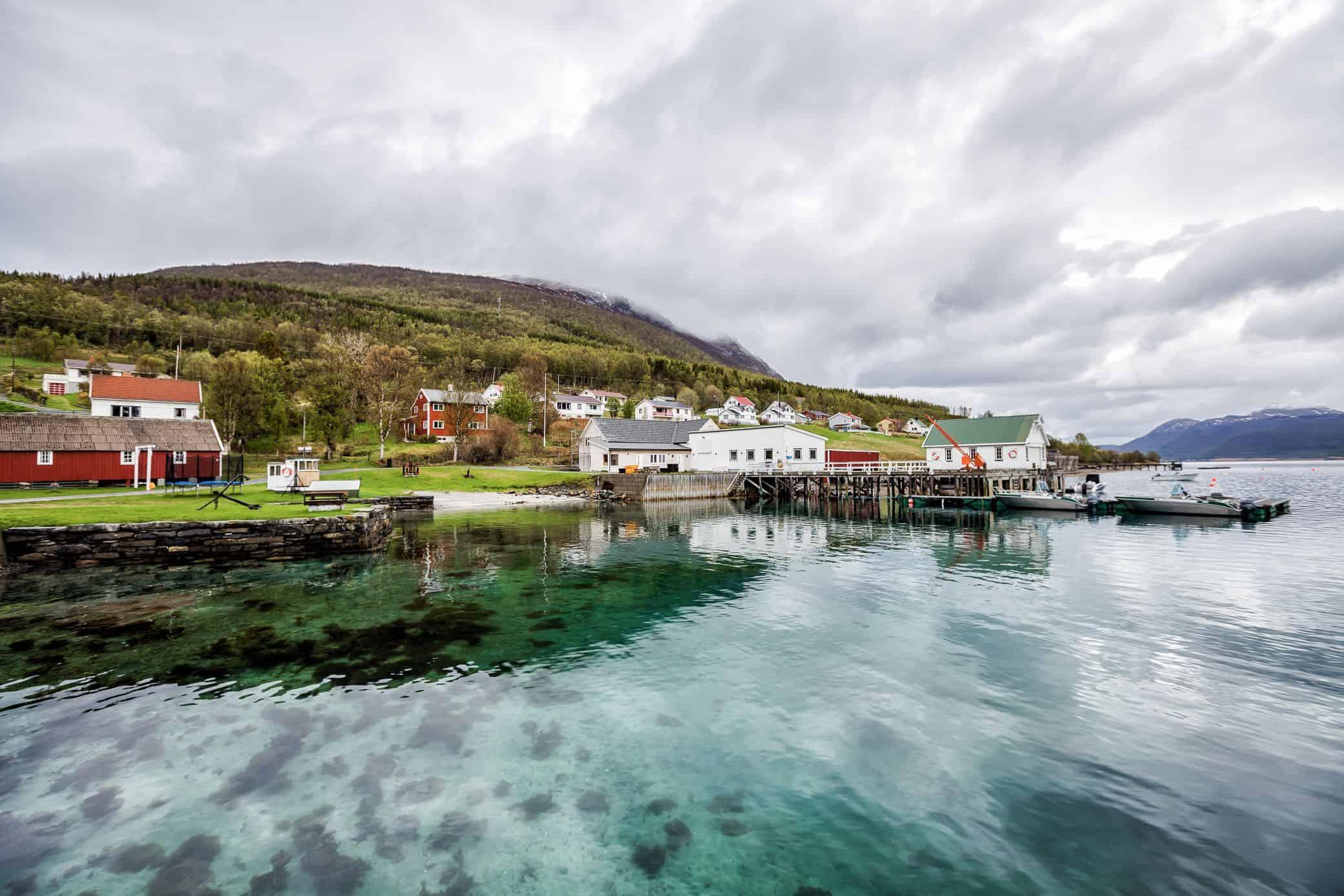 Norway pictures - Divergent Travelers