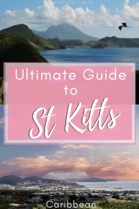Awesome Things to do in St Kitts