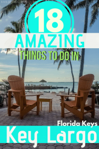 Amazing Things to Do in Key Largo