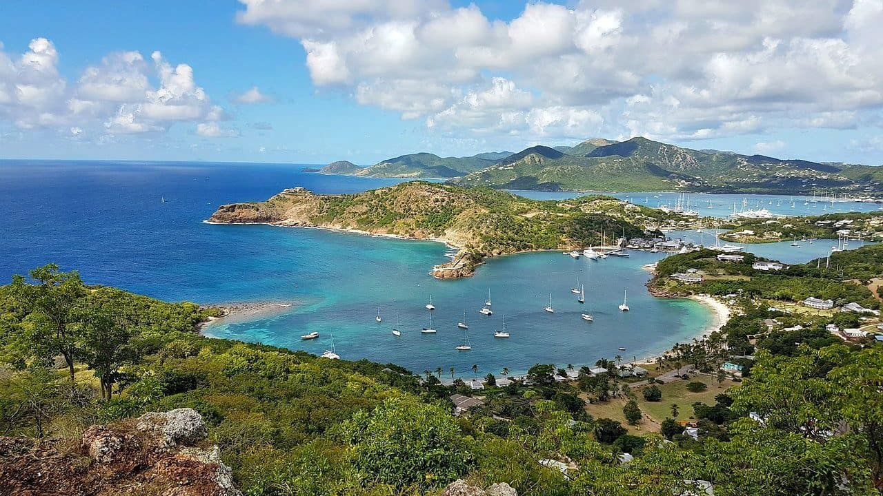 Caribbean Guide - Things to do in Antigua