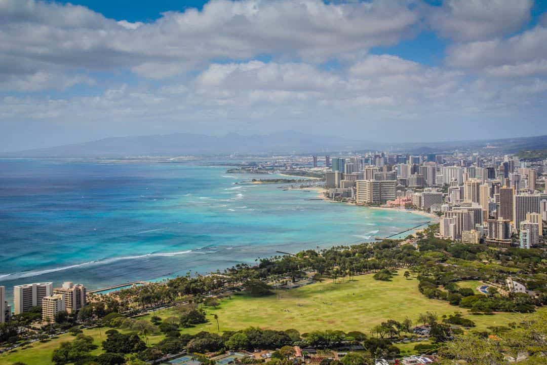 Things to do in Honolulu Oahu Hawaii - Lina Stock