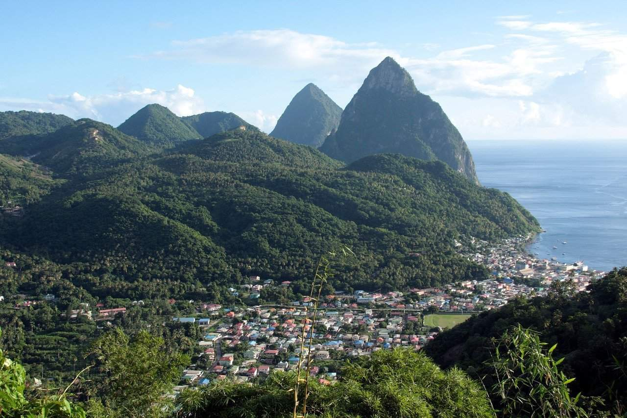 23 epic things to do in st lucia   divergent travelers
