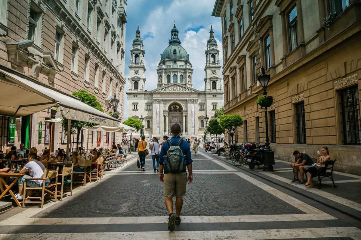 tourist activation