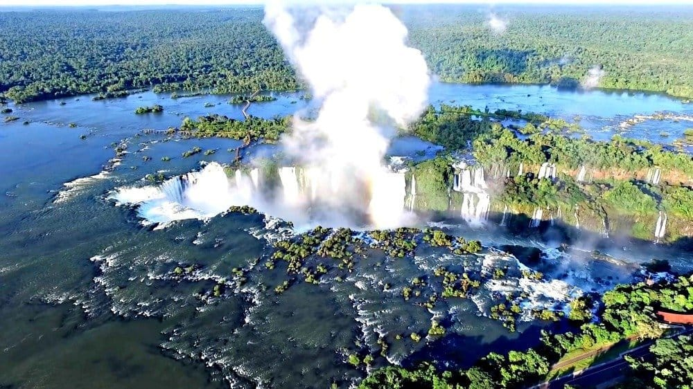The Best Way to Visit Iguazu Falls: Argentina or Brazil?
