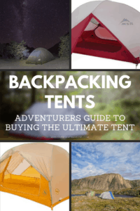 The Best Backpacking Tent: How to Choose the Right One