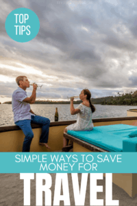 How to Save Money for Travel: A Step by Step Plan
