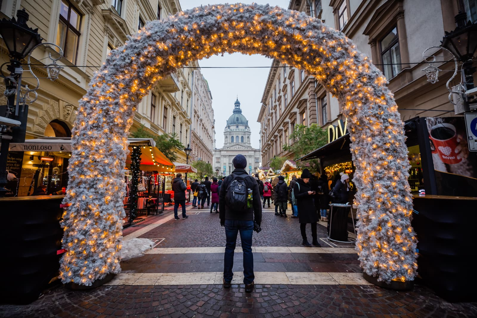 15 Best Christmas Markets in Europe