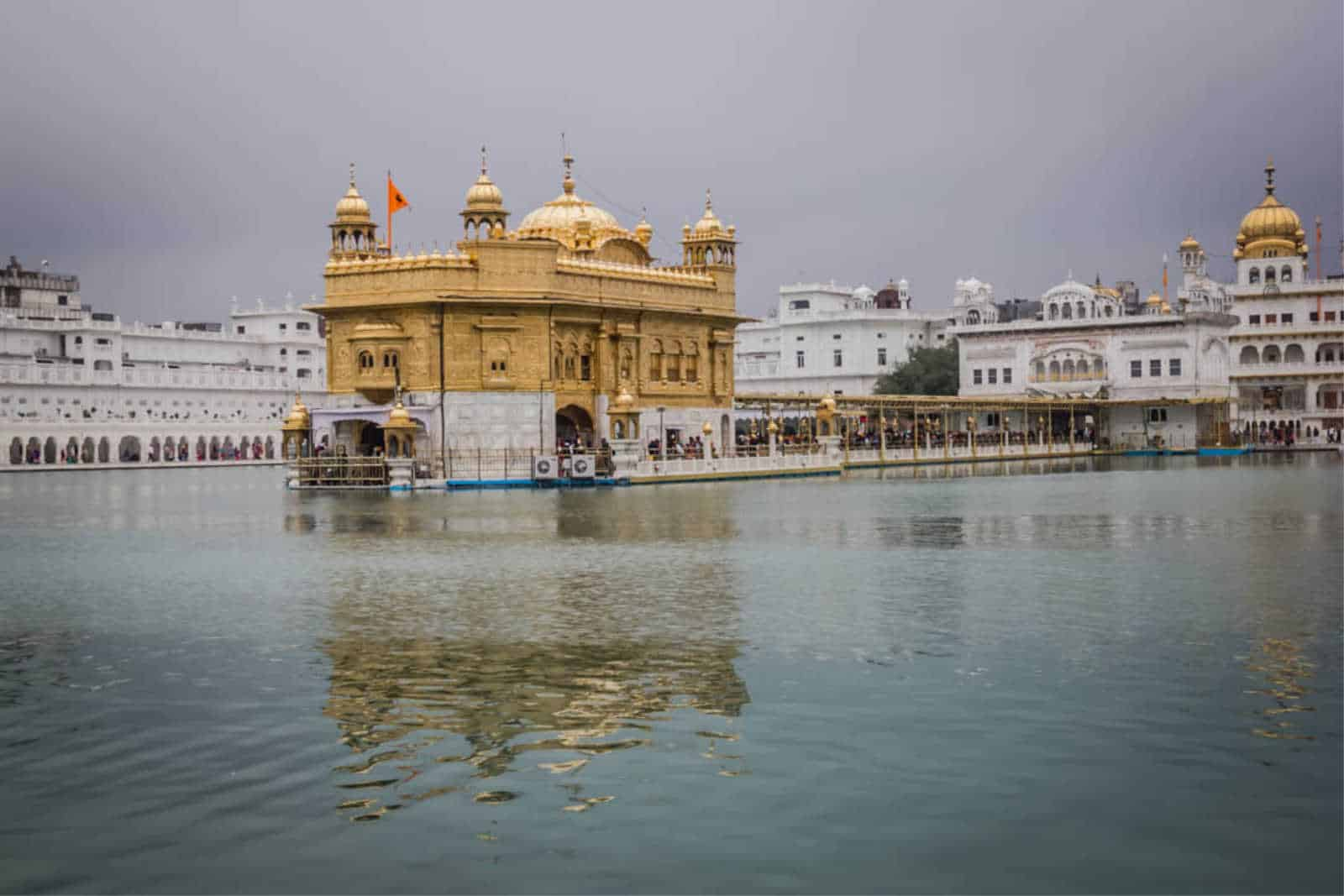 9 Best Things to do in Amritsar, India (Plus Travel Tips!)
