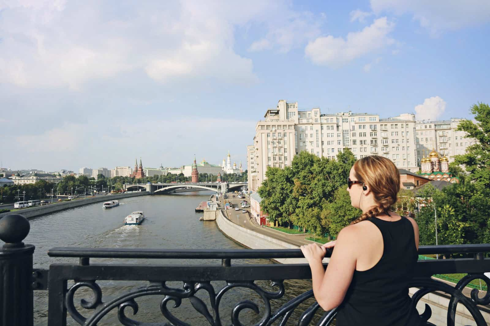 17 Interesting Things to do in Moscow, Russia