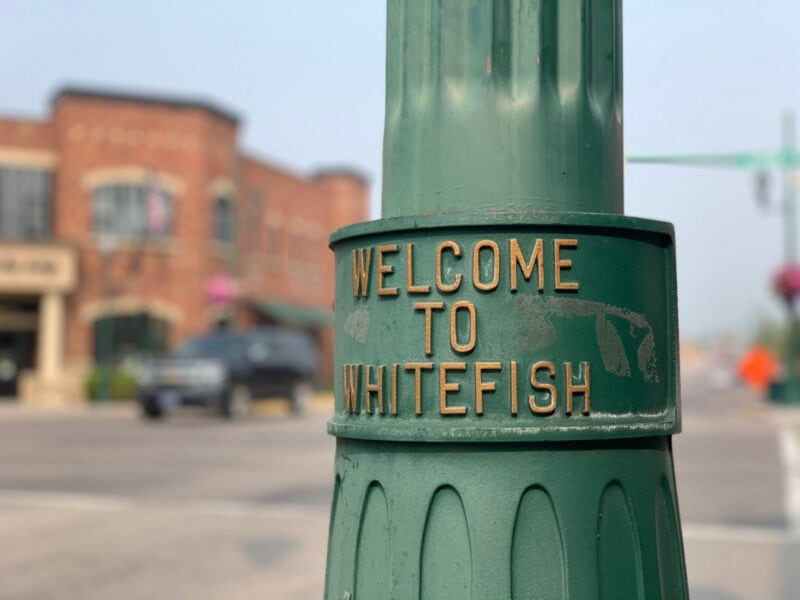 Best Things to do in Whitefish Montana
