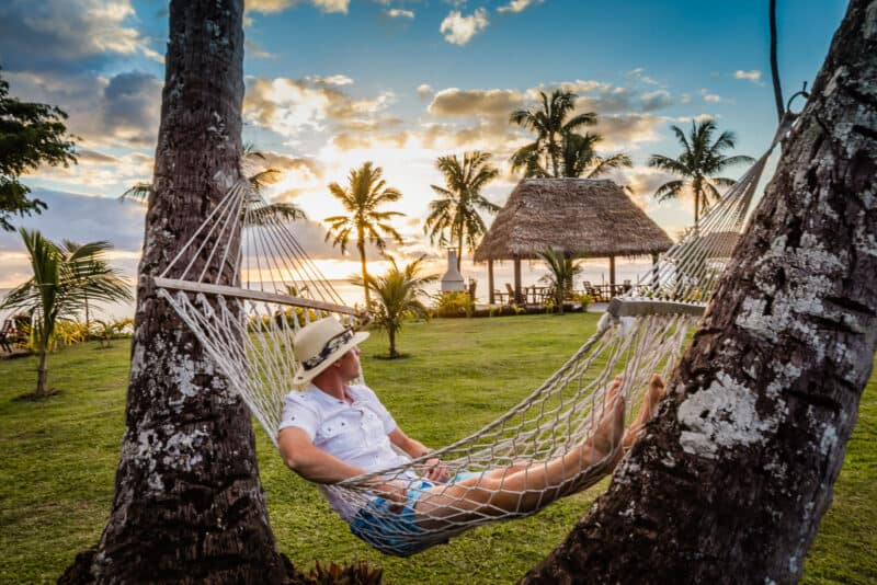 Best Time to Visit Fiji: Month by Month Breakdown