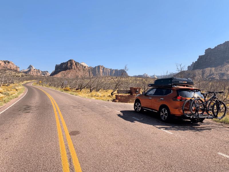 Denver to Las Vegas Drive