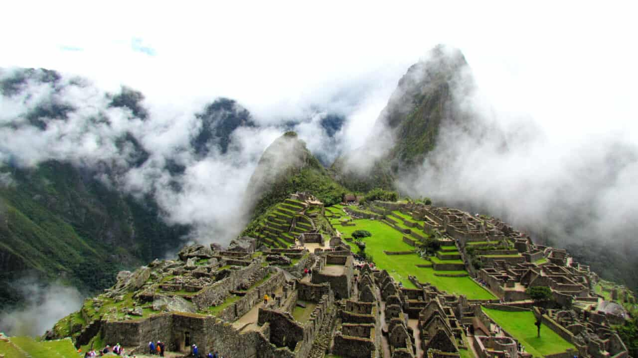 Guide of Things to Do in Peru