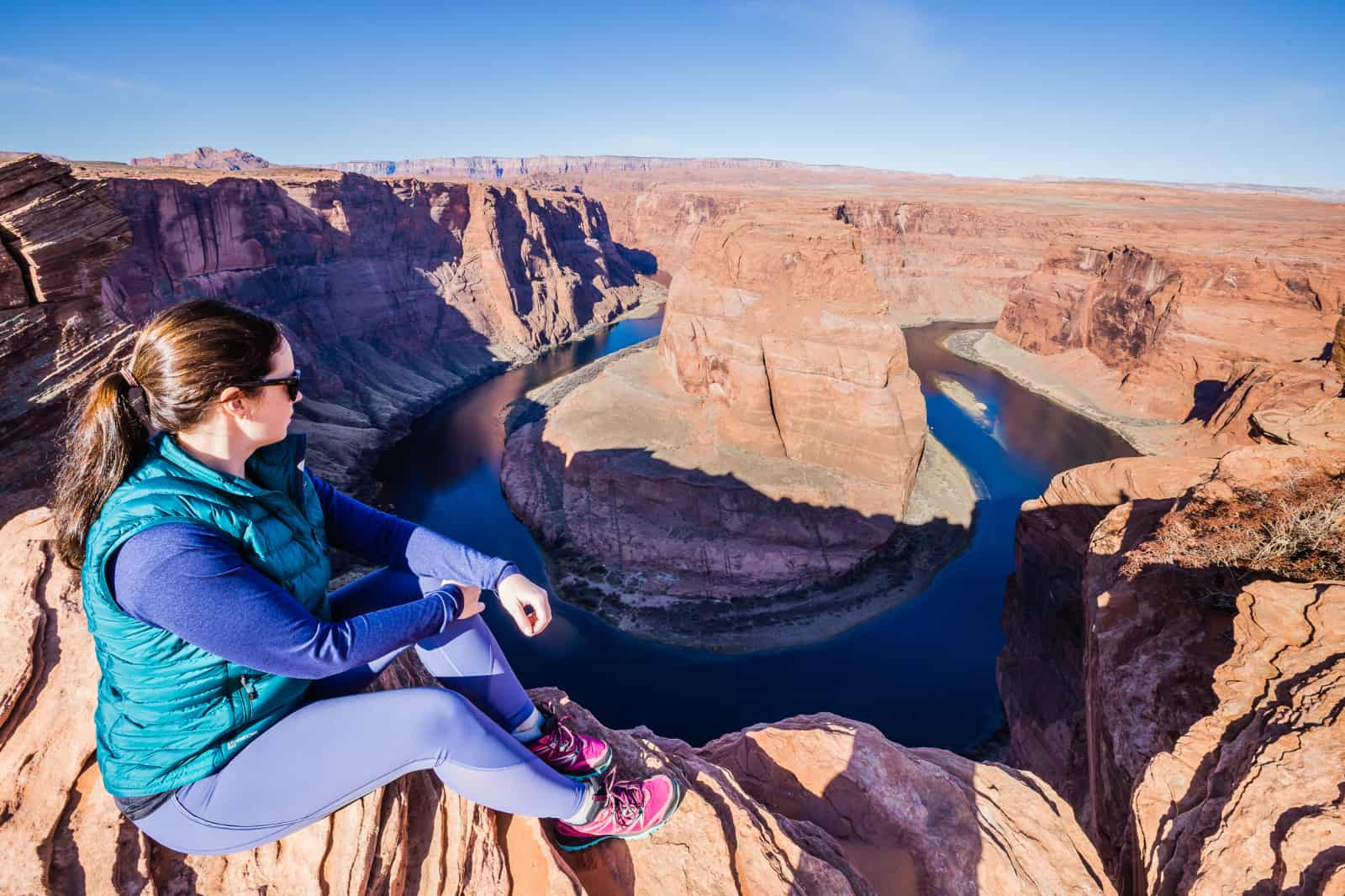 Horseshoe Bend in Arizona: Visitors Guide