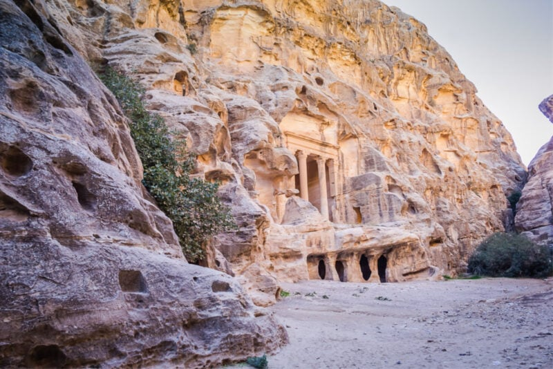 Ultimate Jordan Itinerary for 5 Days, 7 Days or 10 Days