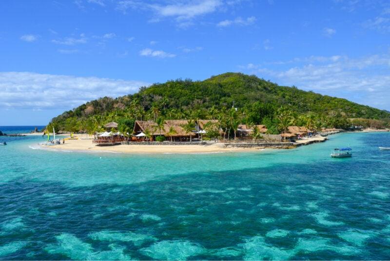 Ultimate Mamanuca Islands Fiji Guide (2020 Guide)