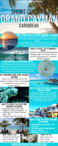 Grand Cayman Caribbean Short Travel Guide