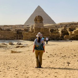 Is Egypt Safe To Visit
