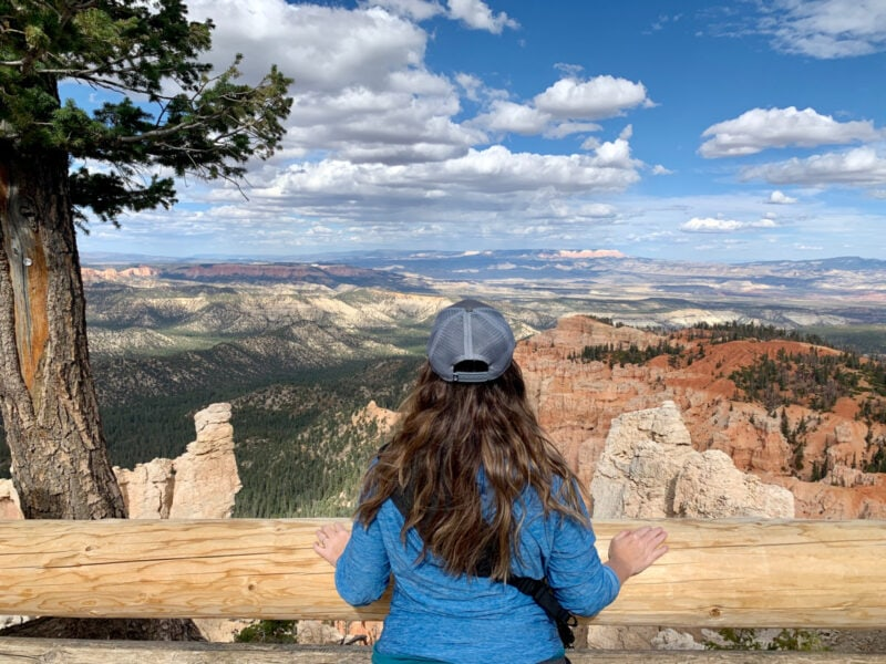 Things to Do in Bryce Canyon National Park