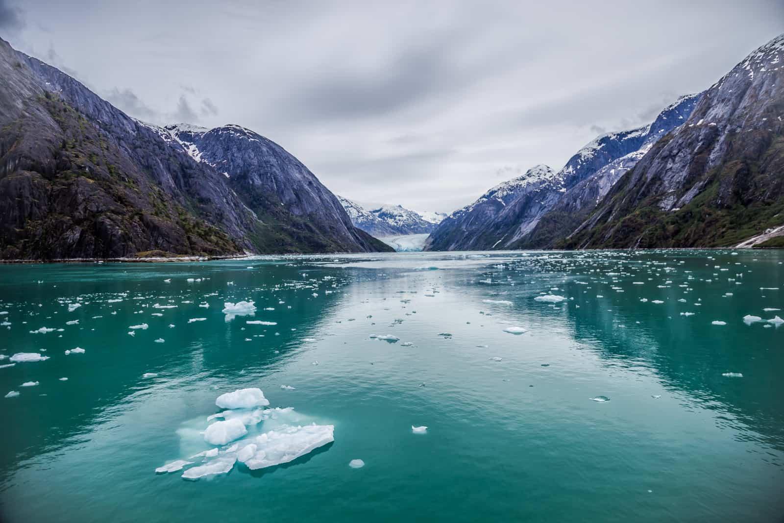 Top things to do in Glacier Bay National Park in Alaska