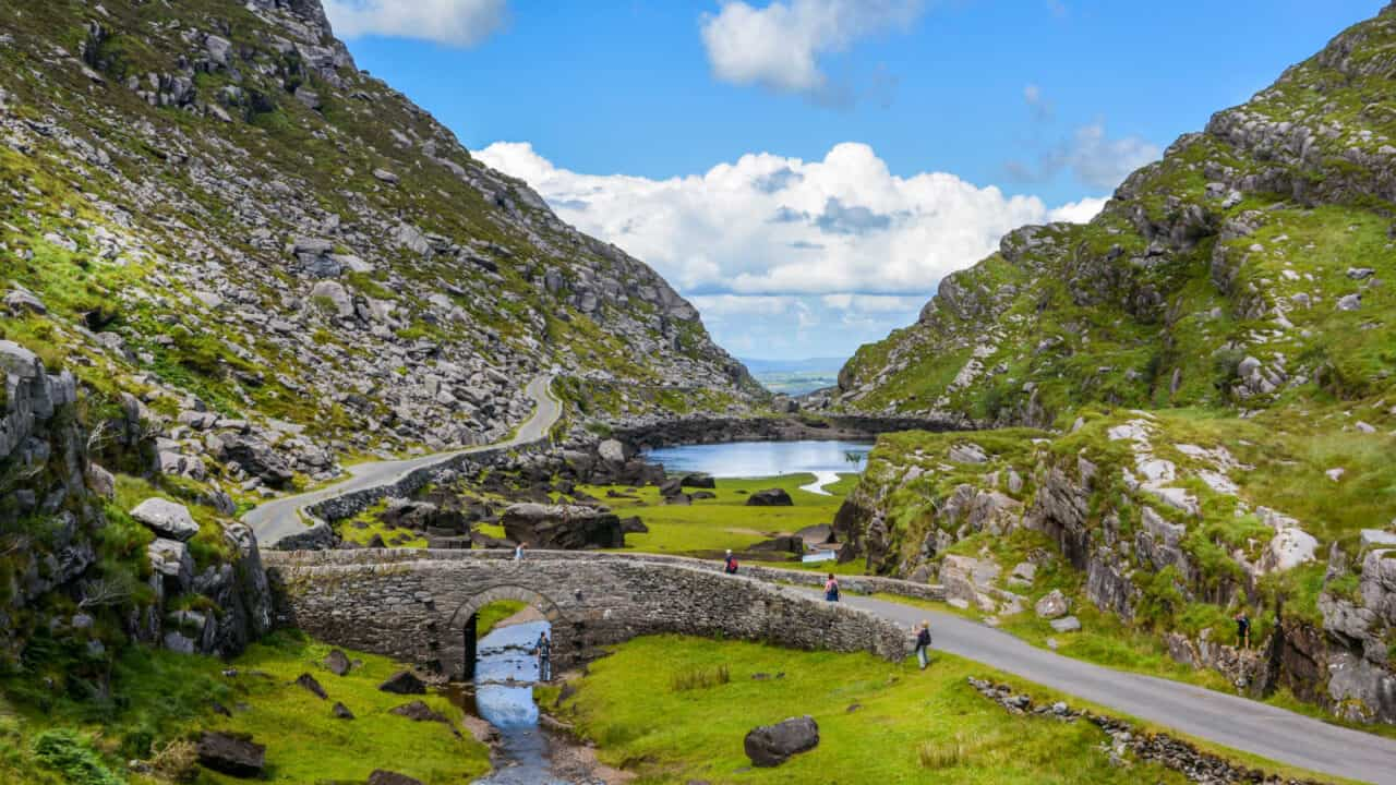 Ultimate Ring of Kerry Itinerary