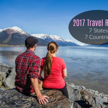 2017 Travel Review Divergent Travelers