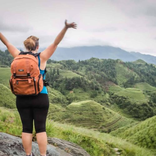 Choosing the best hiking camera backpack