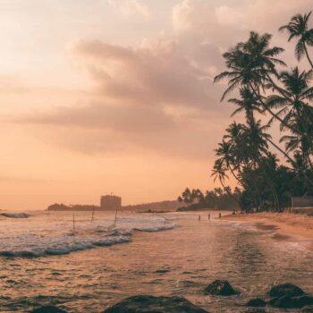 Sri Lanka itinerary 2 weeks