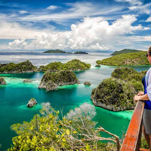 Exotic Islands You Should Visit