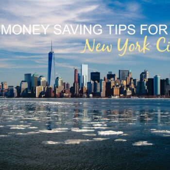 NYC Money Saving Tips