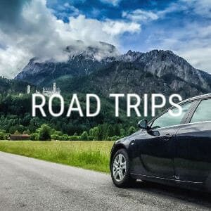 Road Trips travel