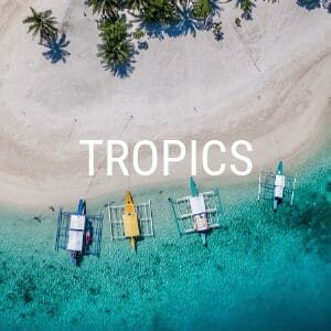 Tropics Travel