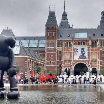 What to Do and What Not to Do in Amsterdam