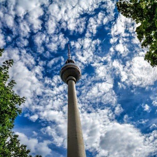 Best Photo Stops in Berlin Alexanderplatz