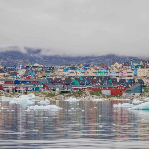 Guide to Ilulissat Greenland