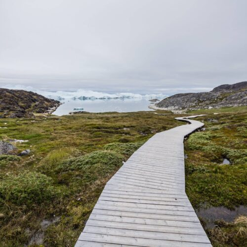 best places to visit in Greenland