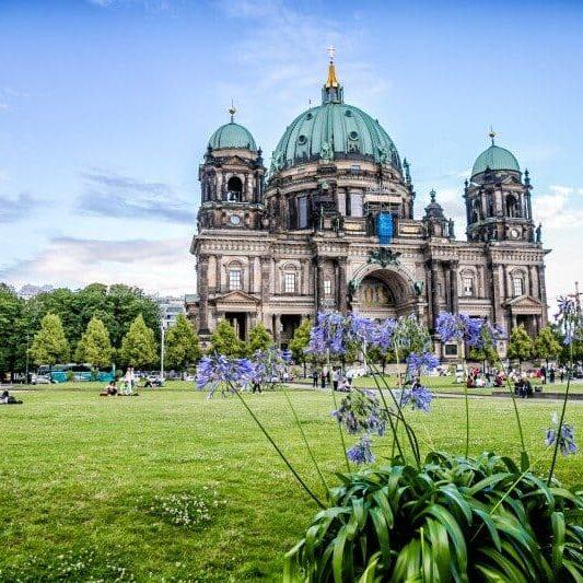 Best Photo Spots in Berlin Museum Island