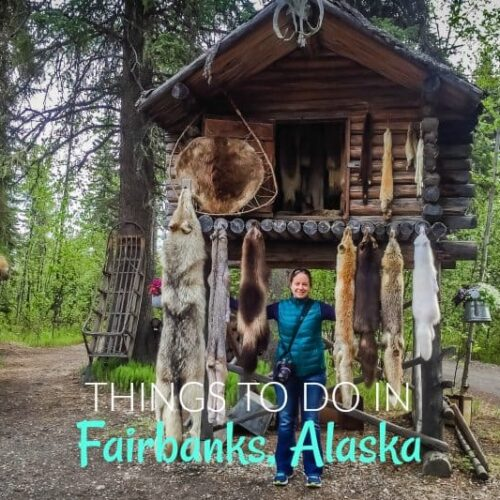 Things to do in Fairbanks Alaska