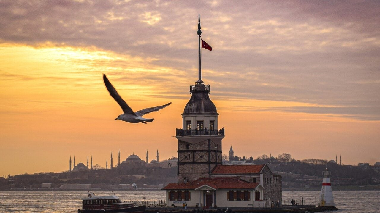 best time to visit turkey