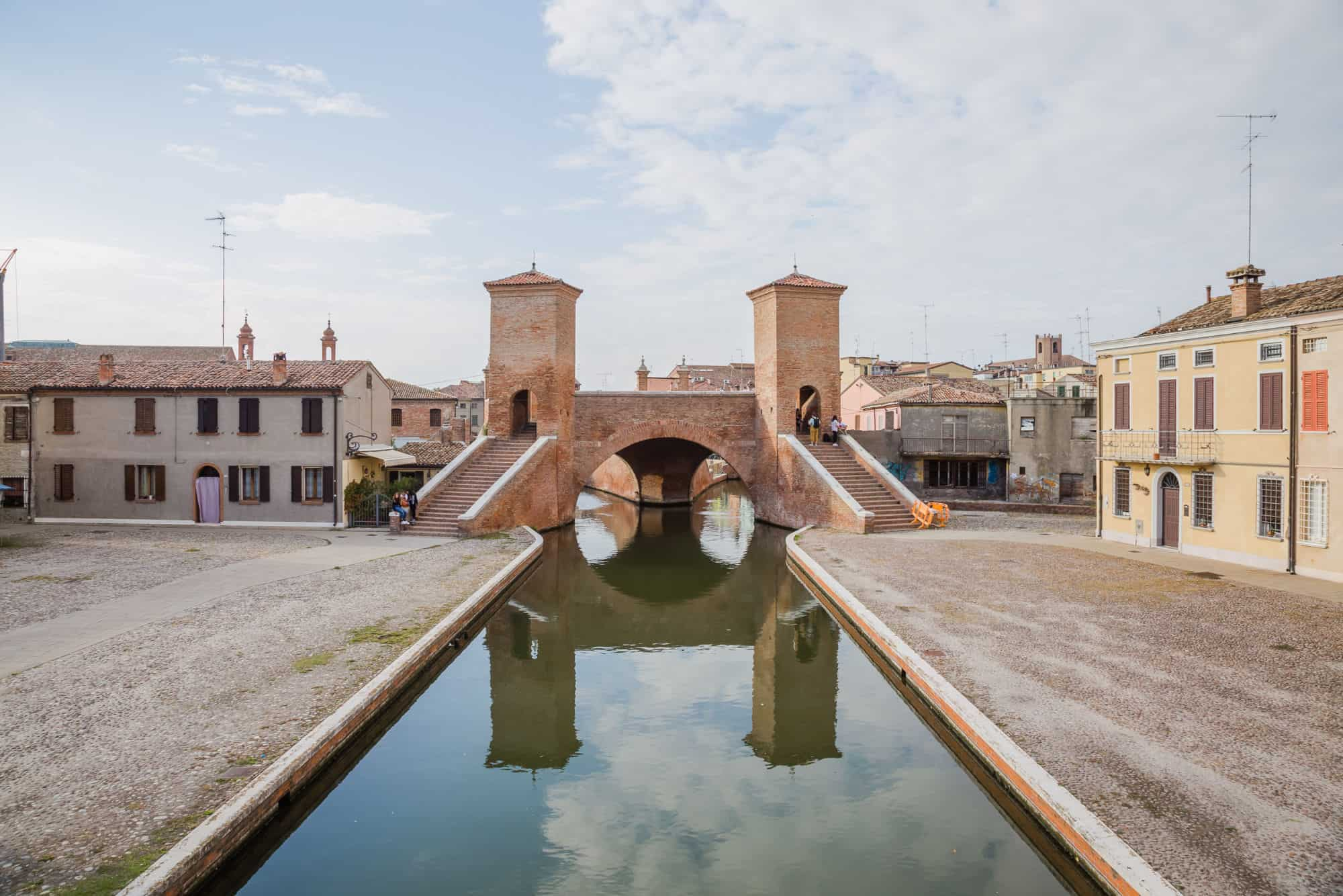 10 Reasons to Add Comacchio, Italy to Your Itinerary