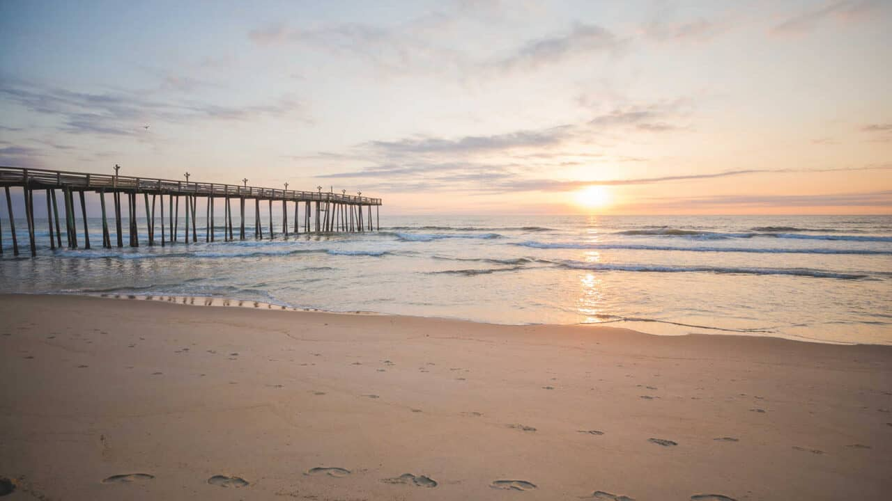 things to do in Outer Banks North Carolina