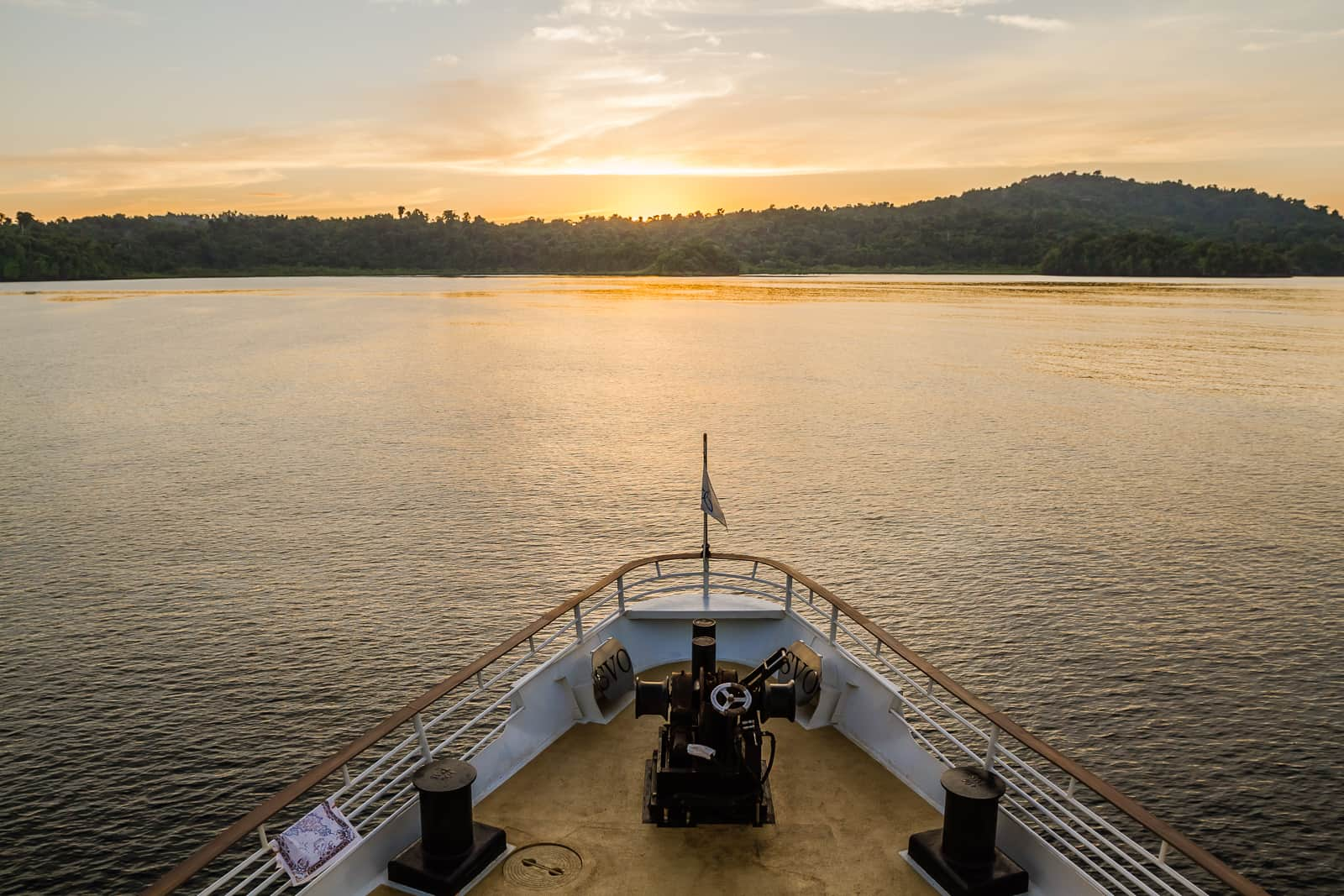 13 Reasons to Take a Central America Cruise with UnCruise