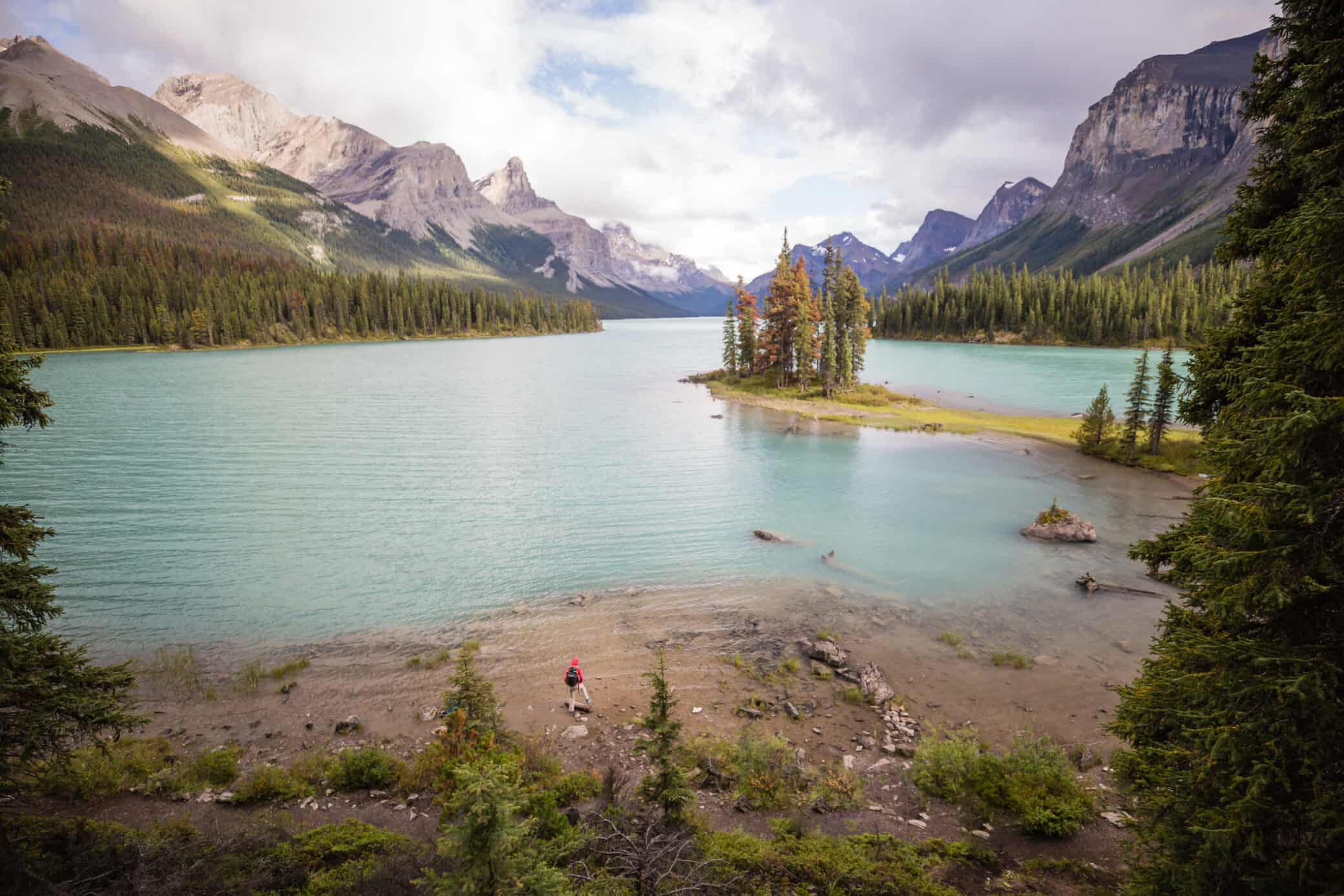 18 EPIC Things to do in Jasper National Park