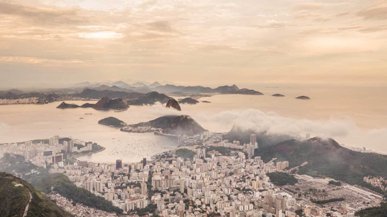 things to do in Rio de Janeiro - Lina Stock