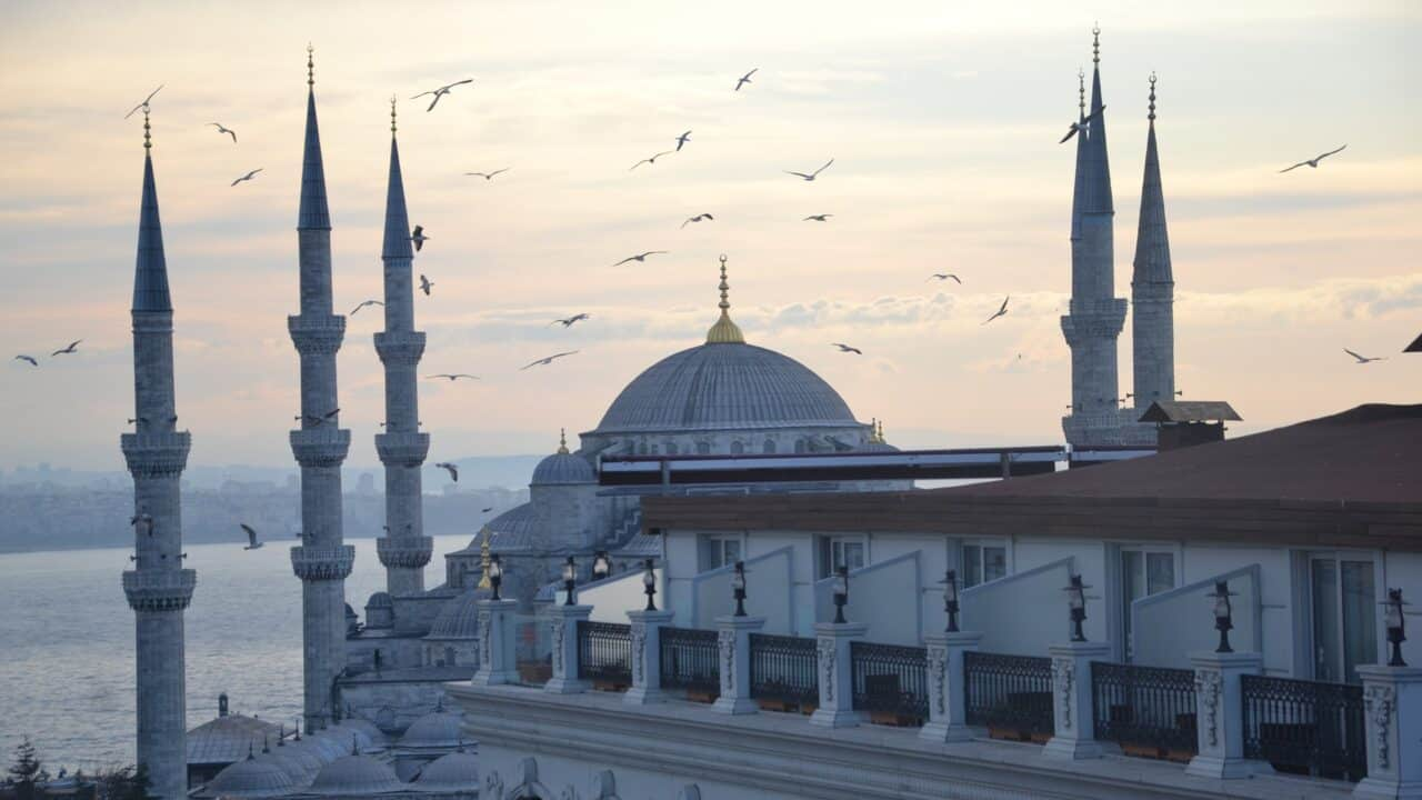 things to do in Istanbul, Turkey